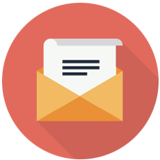email_circle_icon