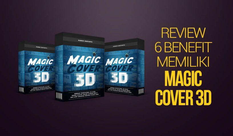 magic3d