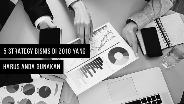 5 strategy bisnis