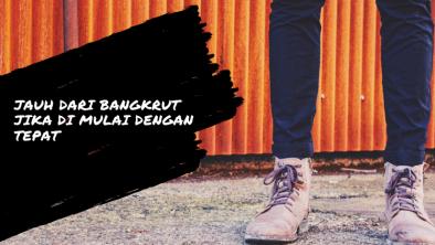 bangkrut